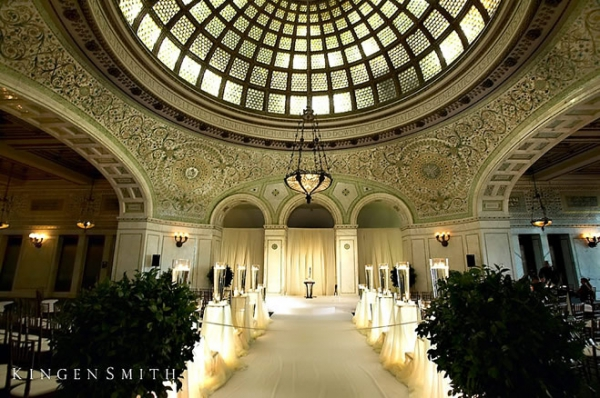 Chicago Cultural Center, Kingensmith Photography.jpg