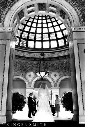 Chicago Cultural Center, Kingensmith Photography2.jpg